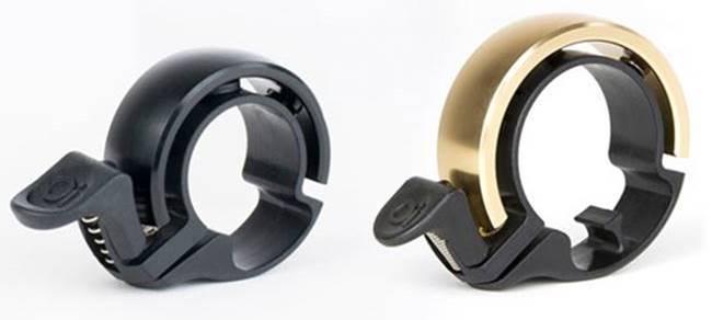革新的なベル knog「Small Oi」入荷です!