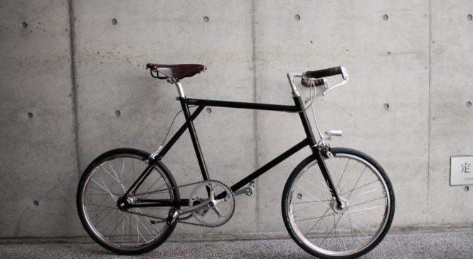 E.B.S FLOAT451Sという美しい自転車