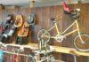 チャイルドシート付き自転車デビュー応援「早割」キャンペーン。12/16まで。