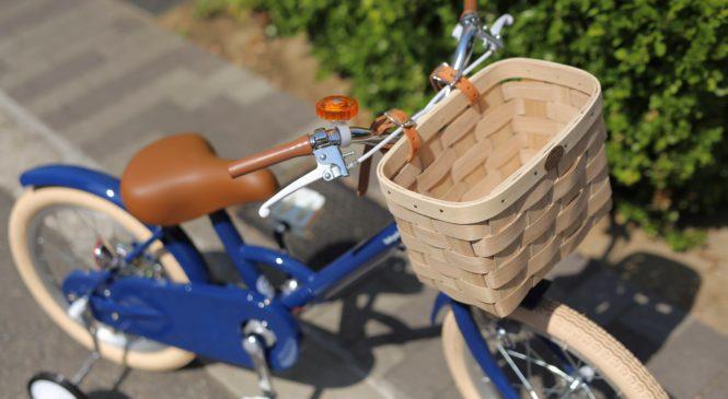Little Tokyobike