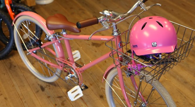 tokyo bike Jr.