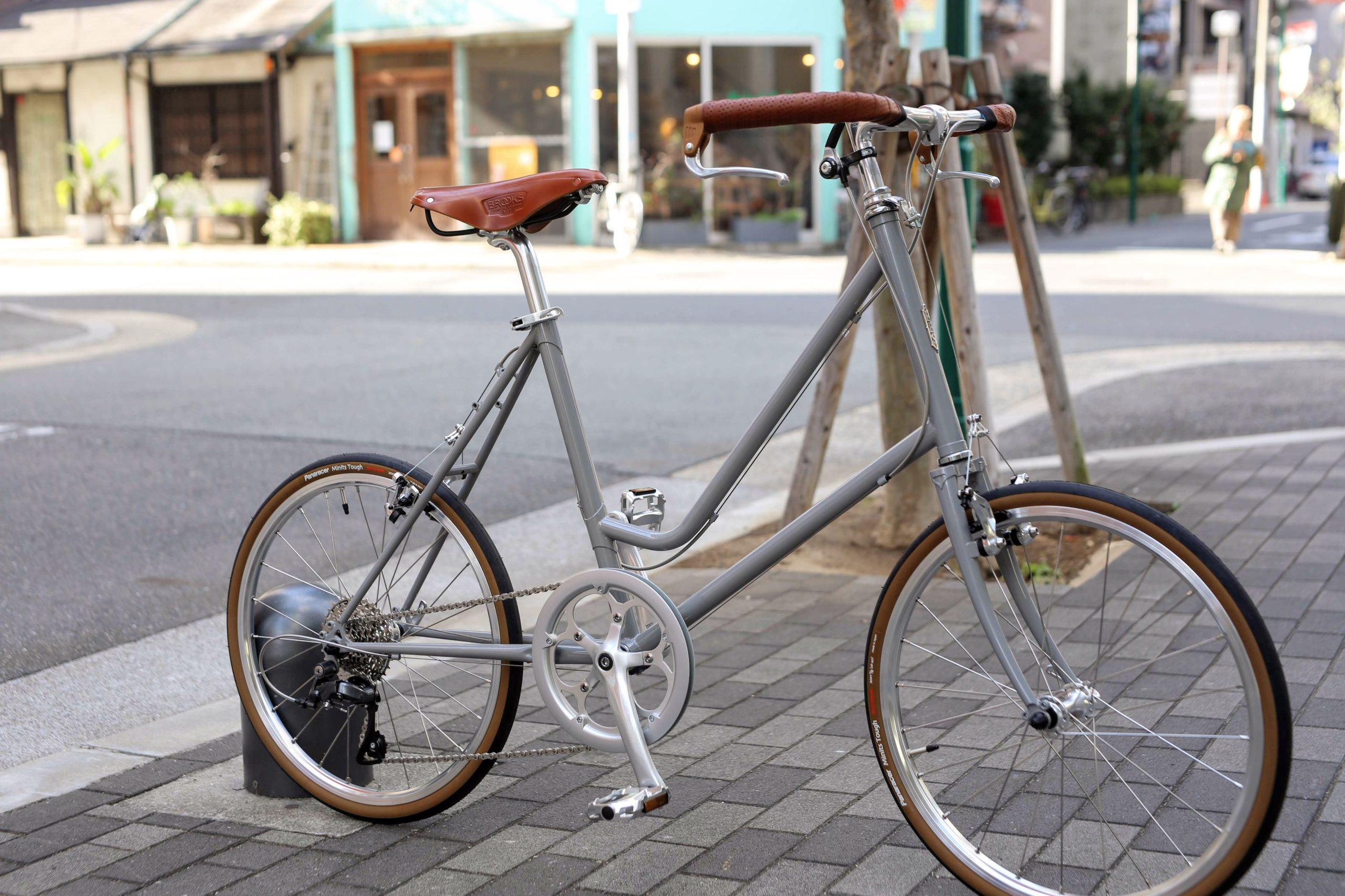 E.B.S LEAF451 最高の街乗り自転車