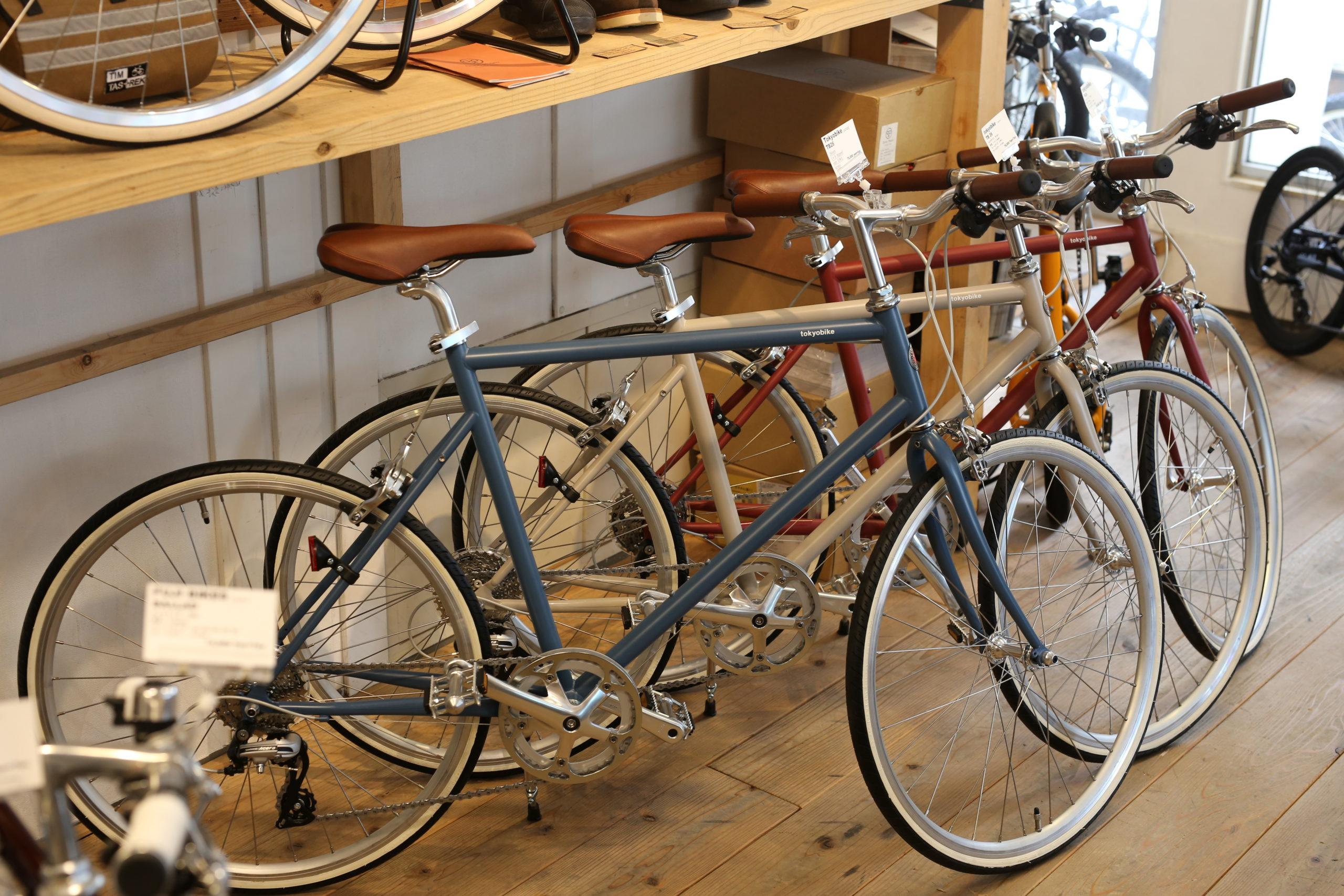 今こそ始めてほしい自転車通勤LIFE