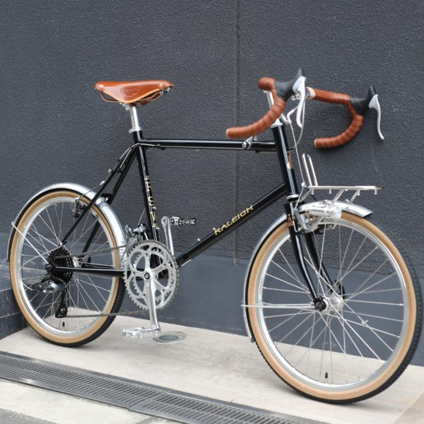 RALEIGH RSP